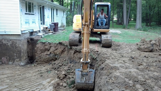 Excavating Contractors |  Excavting | Excavating Companies Near Me