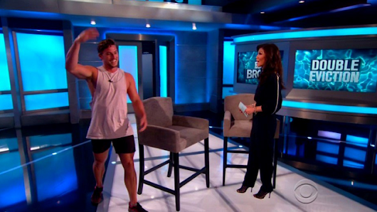'Big Brother 20' Week 11 Eviction Recap: Julie Chen's Shocking Sign-Off, Plus Double Eviction Night! - Big Brother 20