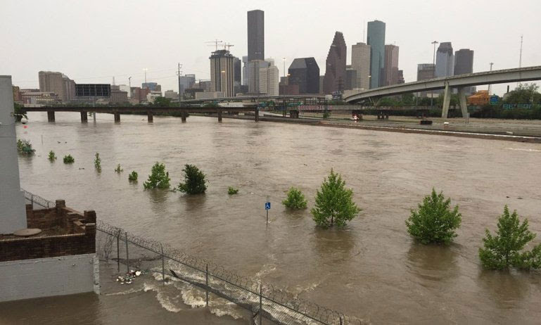 Image result for houston flooding