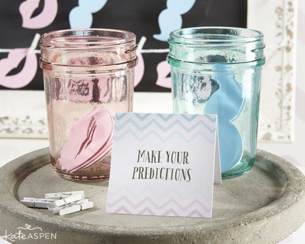 Gender Reveal Party Ideas Life Styled Events