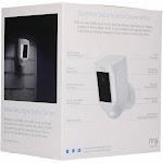 Ring Spotlight Cam Battery Digital Wireless Outdoor Security Camera