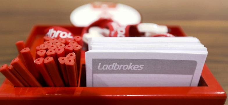 Британские власти одобрили слияние Ladbrokes Coral и GVC Holdings