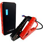 Schumacher SL1327 800 Peak Amp Lithium Ion Jump Starter/ Power Pack