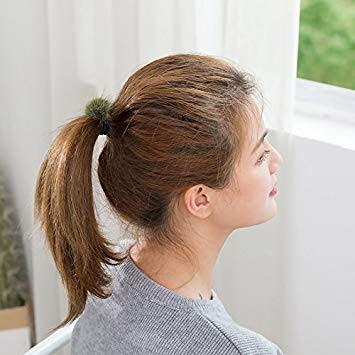 Coupe De Cheveux Attacher
