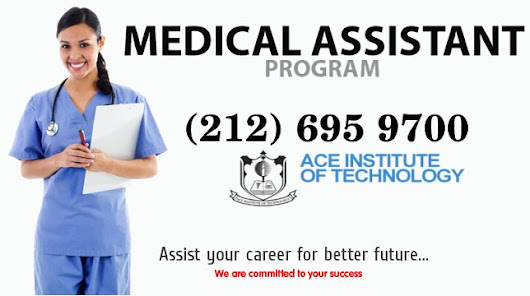 Must Know Things About Medical Assistant Training Program