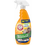 Church & Dwight 213373 21.5 oz Cat Litter Deodorizer Spray