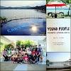 YP Church Living/Outing at Carthel Island Resort, Sual Pangasinan