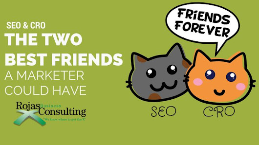 SEO AND CRO Best Friends | Digital Marketing Do's and Dont's | Pinterest