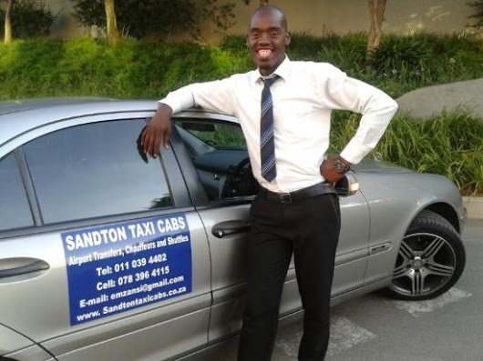 Johannesburg Shuttle Services t/a Sandton Taxi Cabs (South Africa): Top Tips Before You Go - TripAdvisor