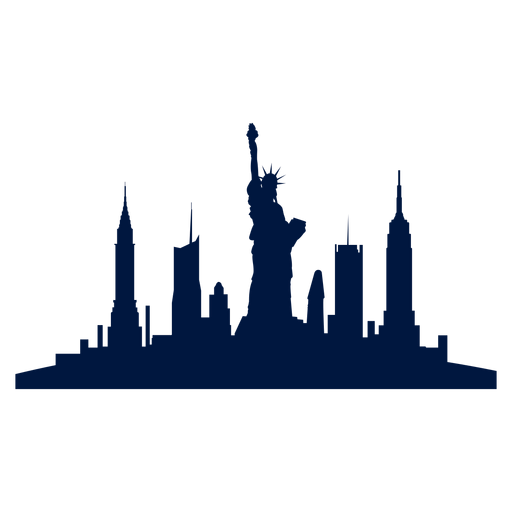 PNG New York Transparent New York.PNG Images. | PlusPNG