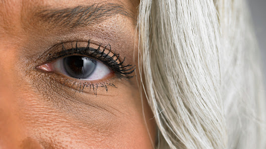 How aging affects your eye's health