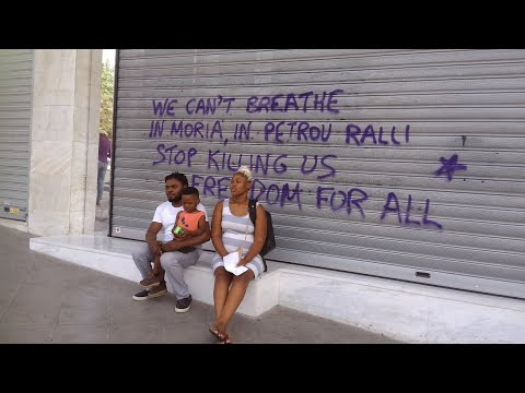 Βίντεο από την πορεία και την κατάληξη στο Σύνταγμα