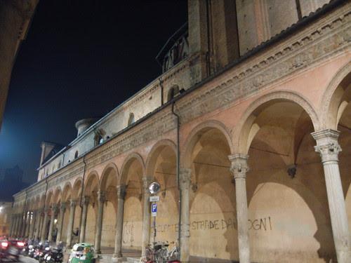 DSCN4354 _ Basilica di San Petronio, Blogna, 17 Ocotber