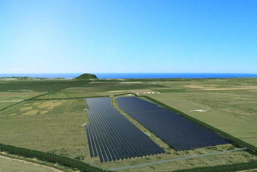 Australia's first local government solar farm reaches milestone
