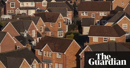 Millennial housing crisis engulfs Britain | Society | The Guardian