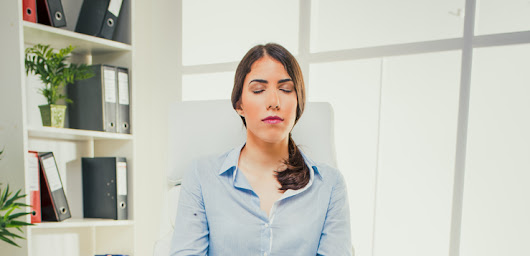 Three Benefits to Mindfulness at Work - Mindful