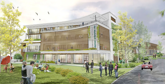 Enterprise City campus first phase approved | Cayman Compass