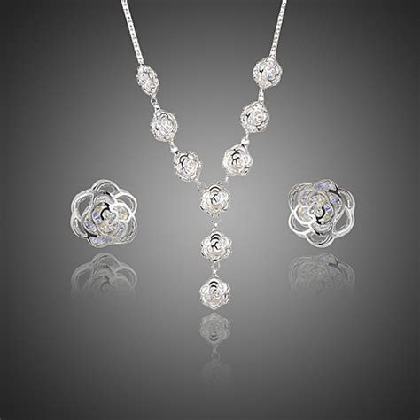 Wedding Jewellery Sets Bridal Jewellery Sets Stellux