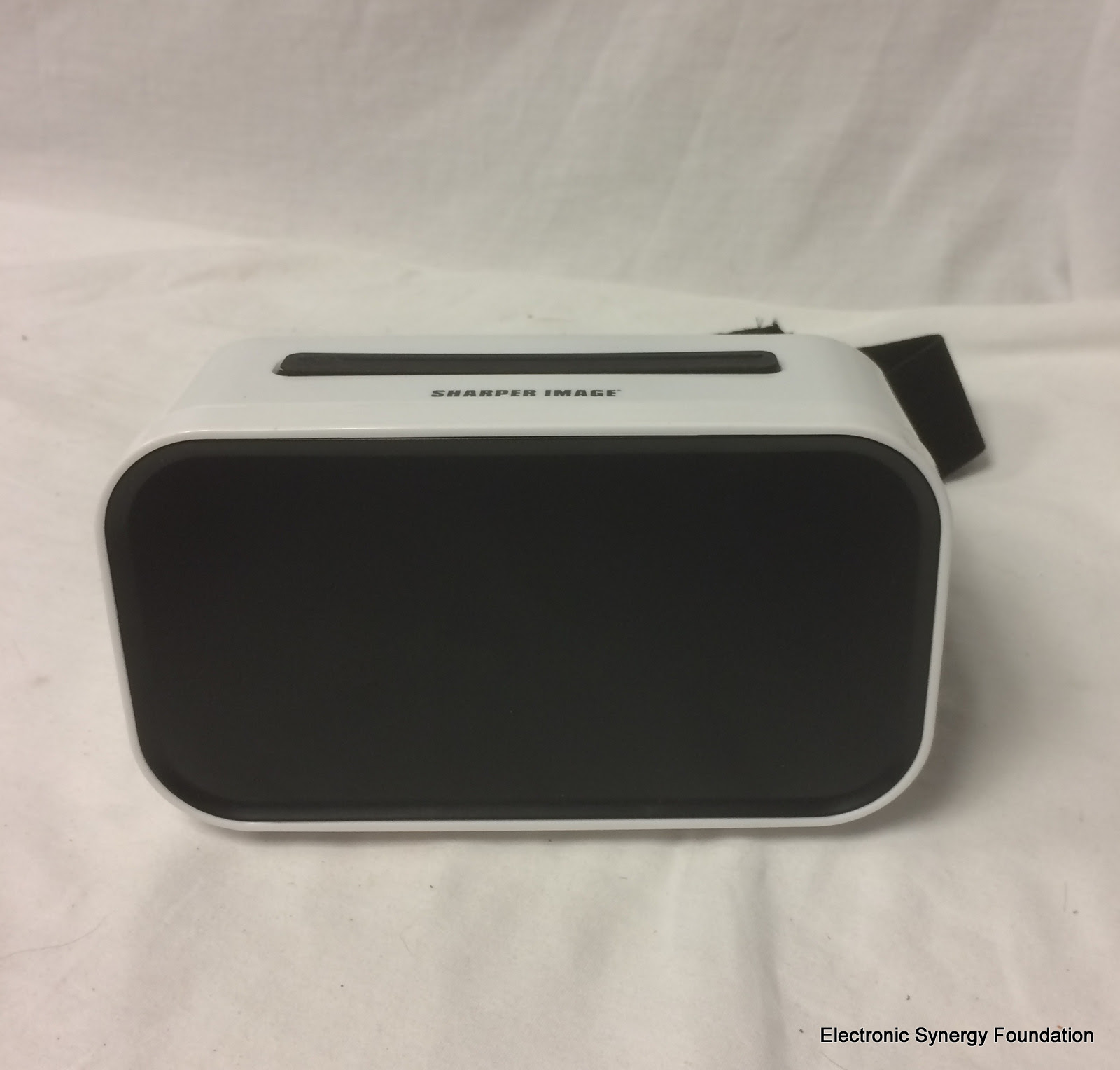 Sharper Image Virtual Reality Smartphone Viewer Electronic