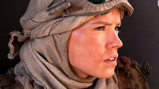 'Star Wars' heroines focus of 'Forces'