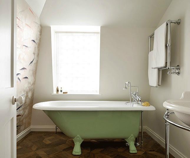 35 Irresistible Bathroom Ideas With Freestanding Bathtub ...
