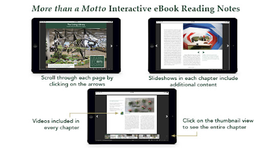 More than a Motto Interactive e-Book Chapters - Learn by Doing - Cal Poly, San Luis Obispo