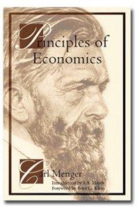 Principles of Economics
