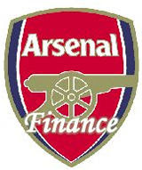 Arsenal Finance: we know your'e good for it