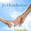 Friendly Persuasion By Jo Huddleston - Vera's Book Reviews and Stuff
