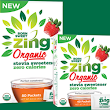 FREE Born Sweet Zing Organic Stevia Sweetener Sample - Hunt4Freebies