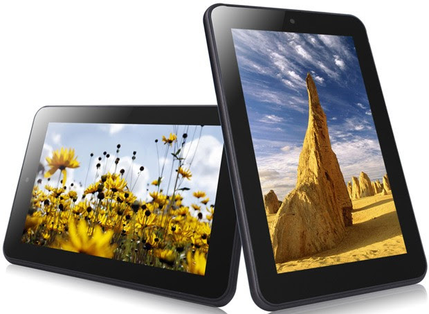eFun unveils Nextbook 7GP for $130 7inch screen, 15GHz dualcore processor, Android 41 on offer