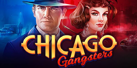 Chicago Gangsters Online Slot by Playson at Slotorama