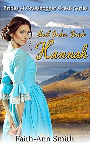 Mail Order Bride Hannah