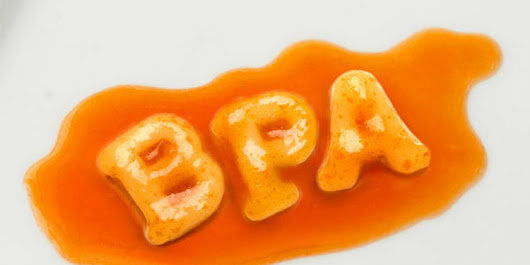 Europeans will remain exposed to Bisphenol A in food packaging