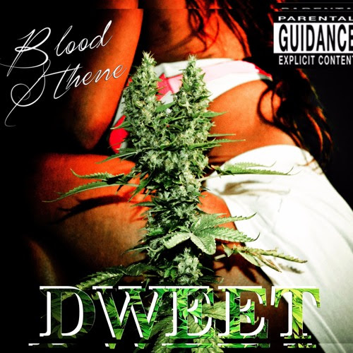 "Dweet (Wet"" Riddim) RAW by #Mag'Num S.R. by Blood Sthene"