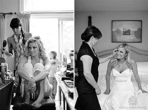 Taboo Resort Wedding, Muskoka, Ontario   Alison & Dan