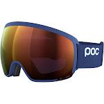 POC - Orb Clarity, Lead Blue/Spektris Orange, One