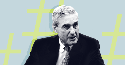 #ReleaseTheMemo is the next phase in the anti-Mueller campaign
