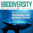 ASEAN Biodiversity Magazine Cover! | Pacificklaus