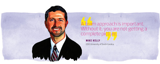The New Frontier: Mike Kelly on the Value of High-Quality Data and High-Level Support