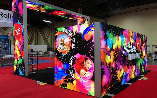 TVF Media | Leading Banner Fabric and Vinyl Supplier | Digital Banner