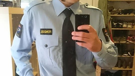Correctional Officer in Norwegian Prison · AMA Highlights