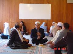 Muslim Dialogue at Den Haag