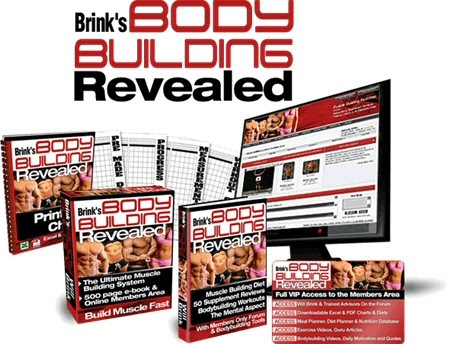 Will Brink's Bodybuilding Revealed Review