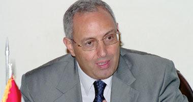 أحمد جمال الدين موسى وزير التعليم