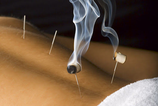 Acupuncture Helps Lumbar Disc Herniation Patients