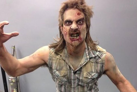 Scott McGillivray's Favourite Halloween Moments