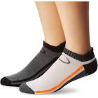 Copper Fit Low Cut Gripper Socks-2