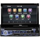 "BOSS BV 9976B In-dash DVD Receiver - 7"" Touch Display"