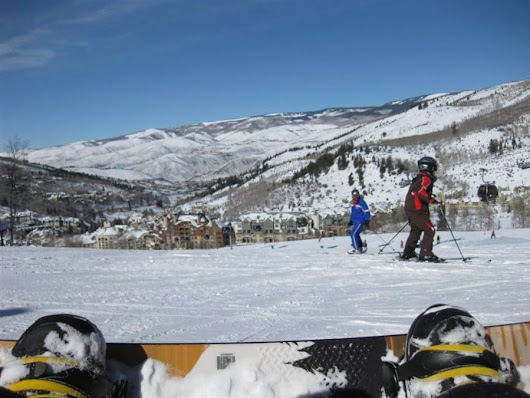 The Best Ski Resorts for Beginners in Colorado | Ski-Lifts